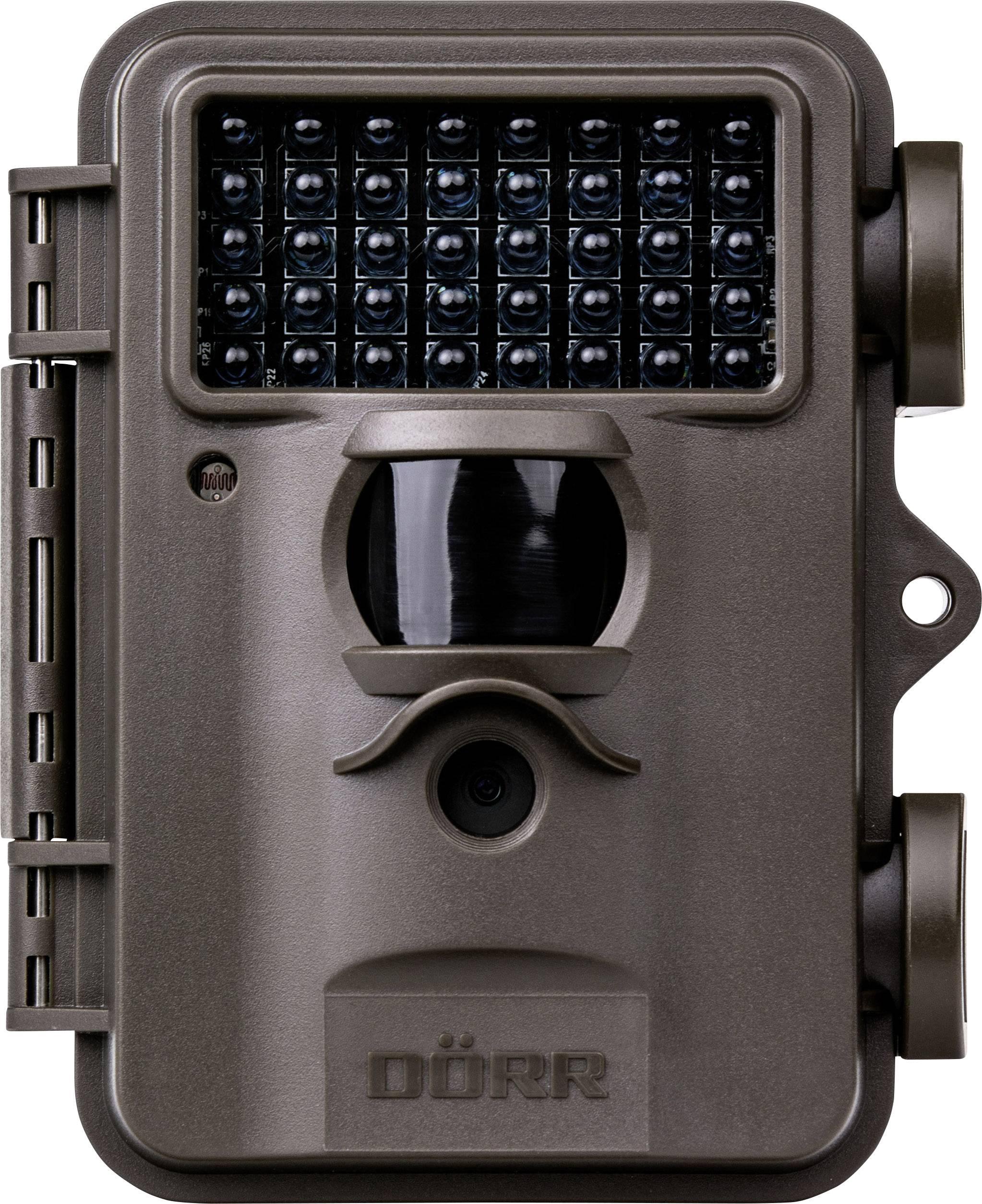 Fotopast Dörr Foto SNAPSHOT LIMITED 5.0S Black, 5 MPix, černé LED diody, černá