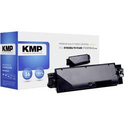 KMP toner náhradní Kyocera TK-5160K kompatibilní černá 16000 Seiten K-T76B
