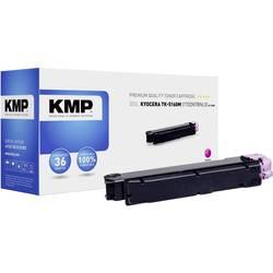 KMP toner náhradní Kyocera TK-5160M kompatibilní purppurová 12000 Seiten K-T76M