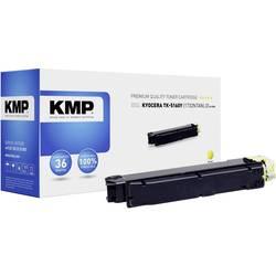 KMP toner náhradní Kyocera TK-5160Y kompatibilní žlutá 12000 Seiten K-T76Y