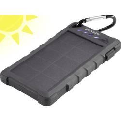 Solární nabíječka VOLTCRAFT SL-80 VC-8308670, 8000 mAh