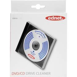 Ednet Clean! CD Drive Cleaner 63010 laserový čistící disk na CD 1 ks