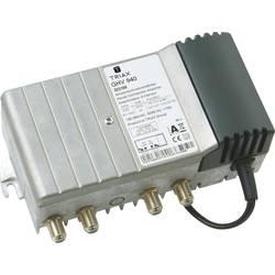 Zesilovač televizního signálu osminásobný Triax GHV 940 40 dB