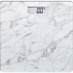 Digitální osobní váha ADE BE 1711 Aurora, mramorová , bílá