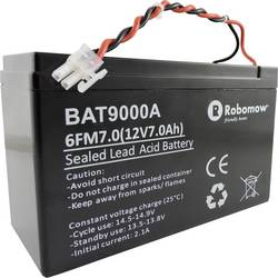 Náhradní akumulátor Robomow MRK9101A Vhodný pro: Robomow RX