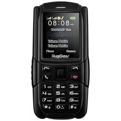 RugGear RG129 outdoorový mobilní telefon černá