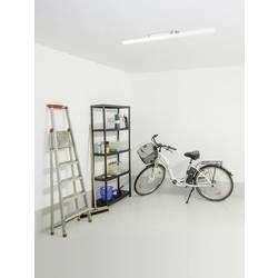 LED světlo do vlhkých prostor LED pevně vestavěné LED 40 W neutrálně bílá Müller Licht Aquafix bílá