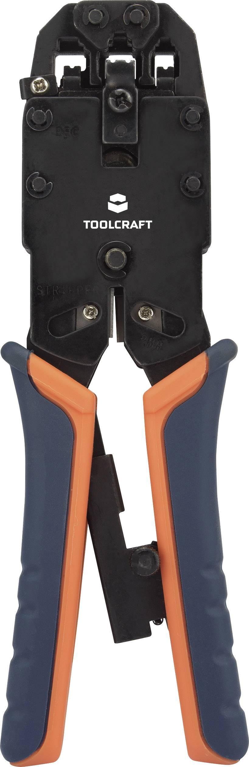 Káblové nožnice TOOLCRAFT TO-4988586