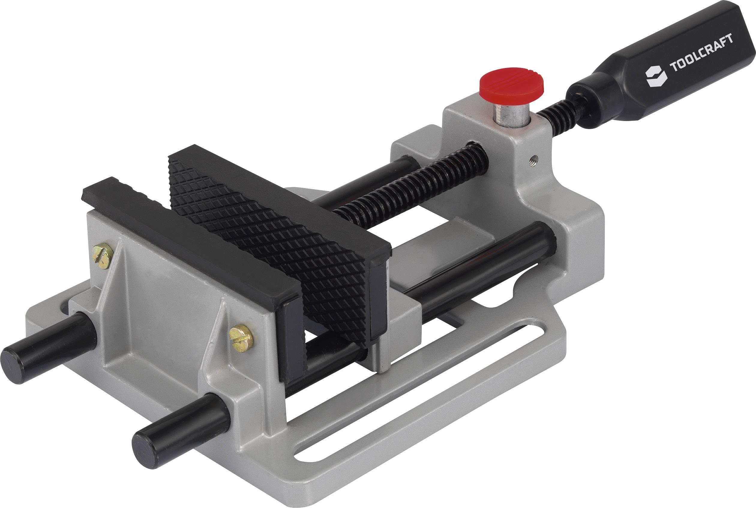 Univerzální svěrák Toolcraft TO-4988658, 90 mm