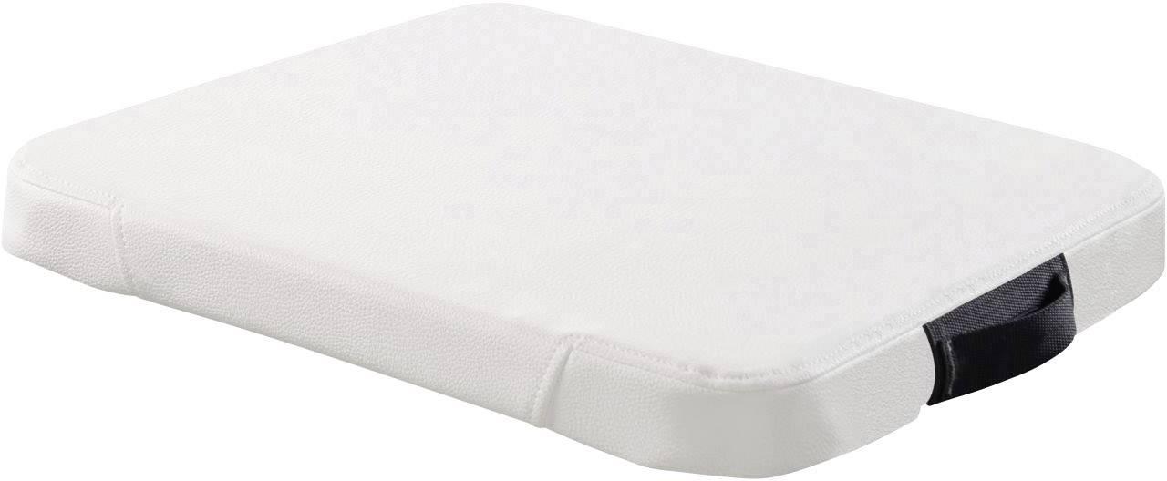 Dometic Group Sitzkissen für Dometic Cool-Ice CI 55, (š x v x h) 445 x 48 x 395 mm, 1 ks, bílá