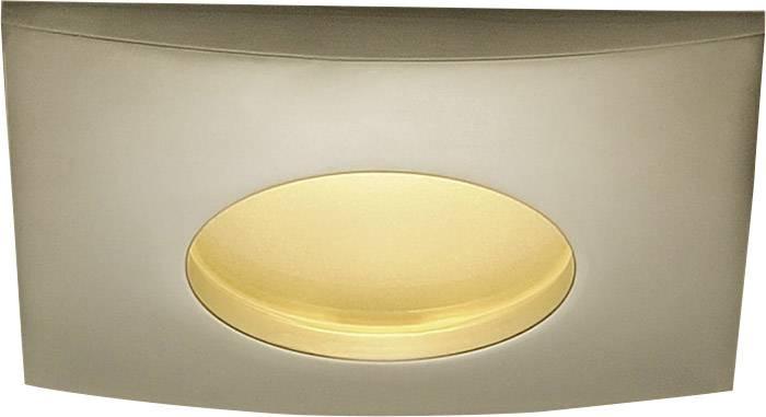 LED vestavné svítidlo SLV Out 65 114477, 9 W, titan