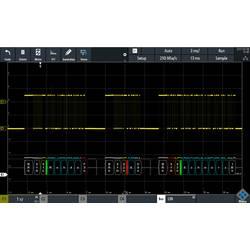 Rozširujúci experimentálny modul Rohde & Schwarz RTB-K3 1333.1034.03