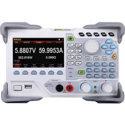 Elektronická zátěž Rigol DL3021A, 150 V/DC 40 A, 200 W