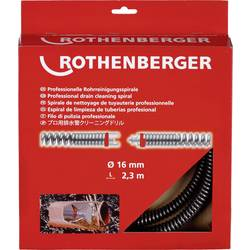 Rothenberger 72433, (Ø x d) 16 mm x 230 cm