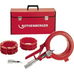 ROCUT® 110 sada pro plastové trubky 110, 125 a 160 mm Rothenberger 55063
