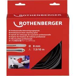 Rothenberger 72412, (Ø x d) 8 mm x 7.5 m