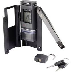 Datalogger VOLTCRAFT DL-220THP, teplota, vlhkost vzduchu, tlak vzduchu Kalibrováno dle bez certifikátu