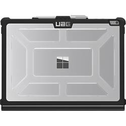 "Urban Armor Gear obal na notebooky Urban Armor Gear Plasma Case S max.velikostí: 34,3 cm (13,5"") transparentní, černá"