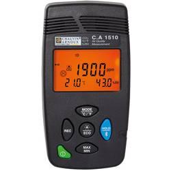 Měřič oxidu uhličitého (CO2) Chauvin Arnoux CA1510S, 0 - 5000 ppm, s funkcí datového záznamníku