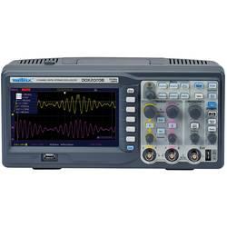 Digitální osciloskop Metrix DOX2070B, 70 MHz, 2kanálový, s pamětí (DSO)