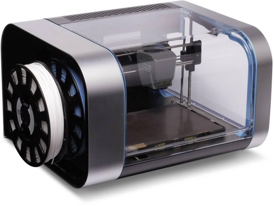 3D tiskárna Robox CEL Dual systém dvojitých trysek (duální extrudér)