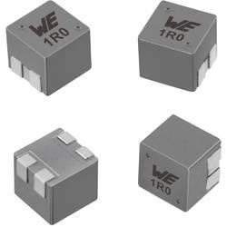 Dvojitá tlumivka SMD Würth Elektronik WE-MCRI 7448990010, 1 µH, 17 A, 20 %, 1090, 1 ks