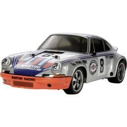 Karoserie Tamiya Porsche 911 Carrera RSR 51543 1:10, nelakovaný, nevyříznutý