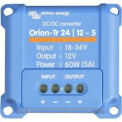 DC/DC měnič napětí do auta Victron Energy Orion-Tr 24/12-5 12.5 V/DC/7 A