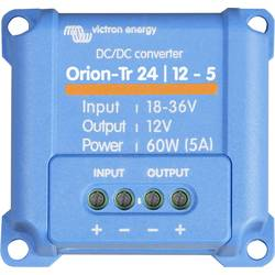 DC / DC menič napätia do auta Victron Energy Orion-Tr 24/12-5 12.5 V/DC/7 A