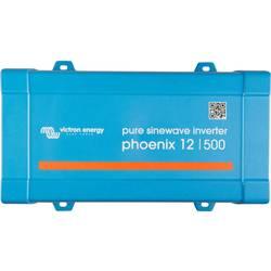 Měnič napětí Victron Energy Phoenix 12/500, 500 W, 12 V/DC/230 V/AC, 500 W