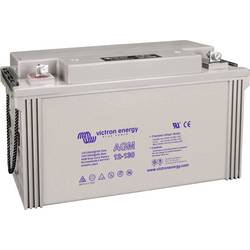 Solární akumulátor Victron Energy Blue Power BAT412121104, 12 V, 130 Ah