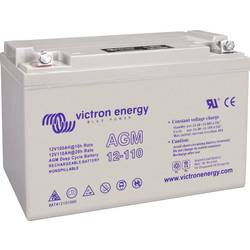 Solárny akumulátor Victron Energy Blue Power BAT412101104, 12 V, 110 Ah