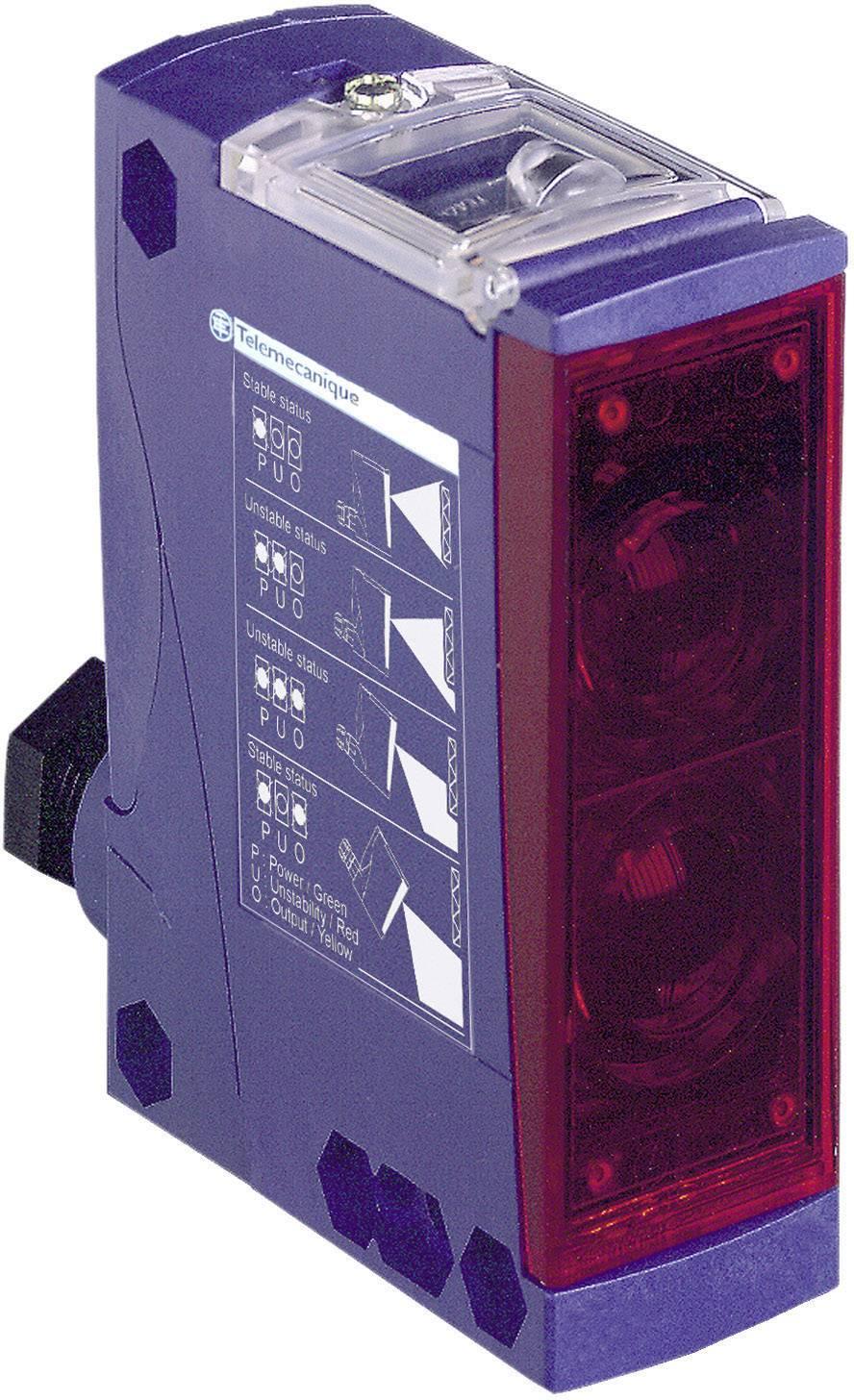 Reflexná svetelná závora Schneider Electric XUX9ARCNT16