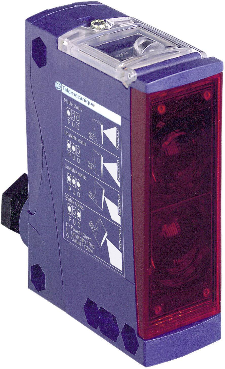 Reflexná svetelná závora Schneider Electric XUX9ARCNT16S49