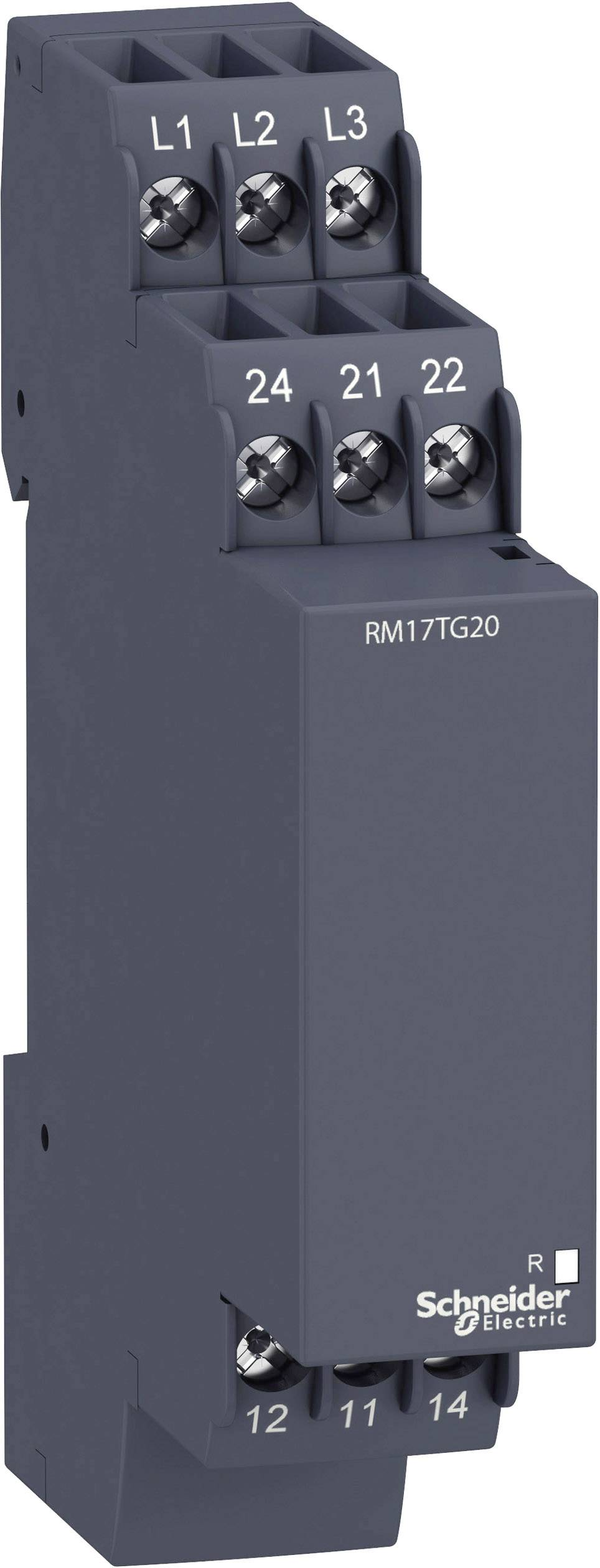 Monitorovací relé Schneider Electric RM17TG20 RM17TG20