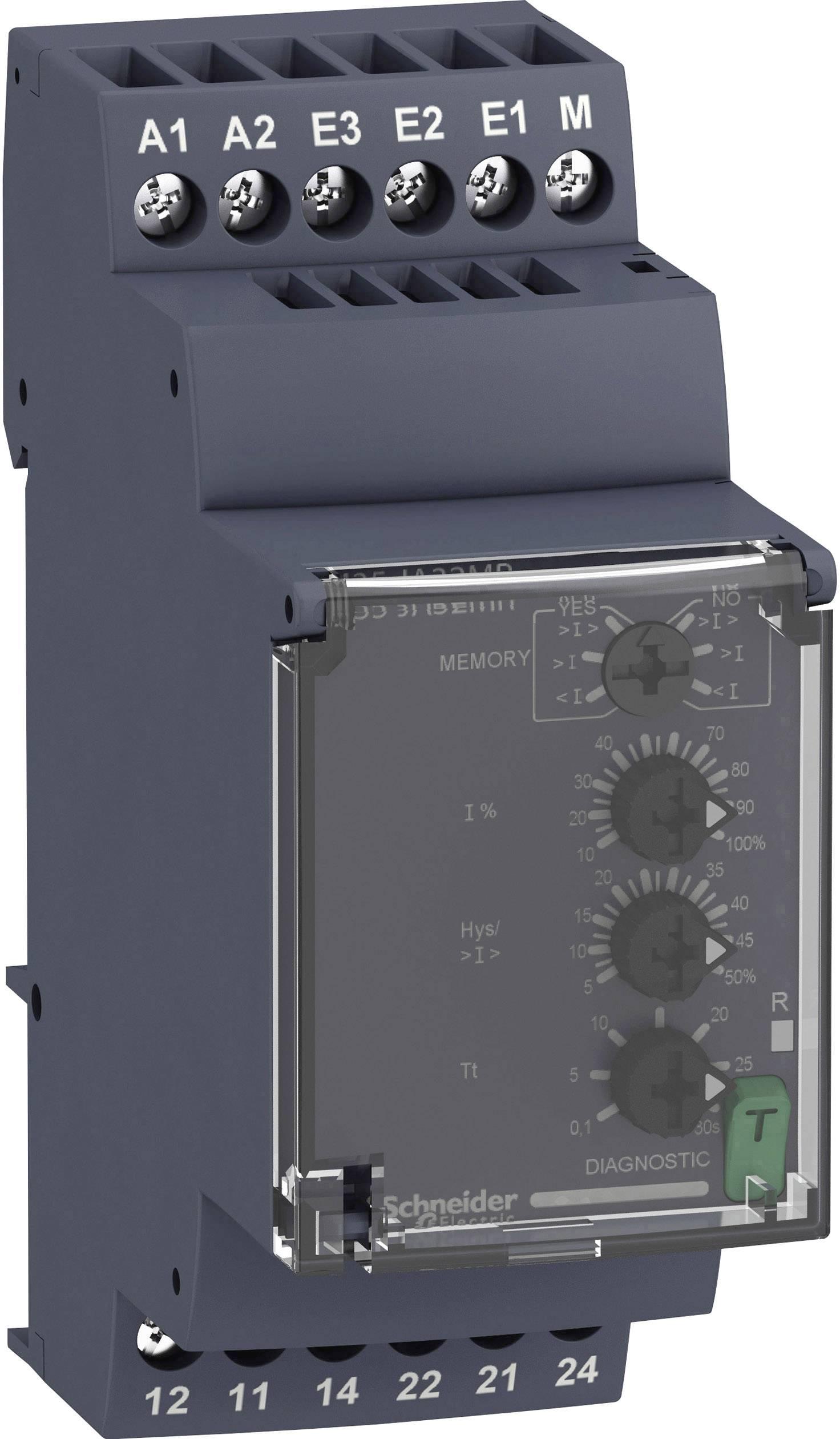 Monitorovací relé Schneider Electric RM35JA32MR RM35JA32MR