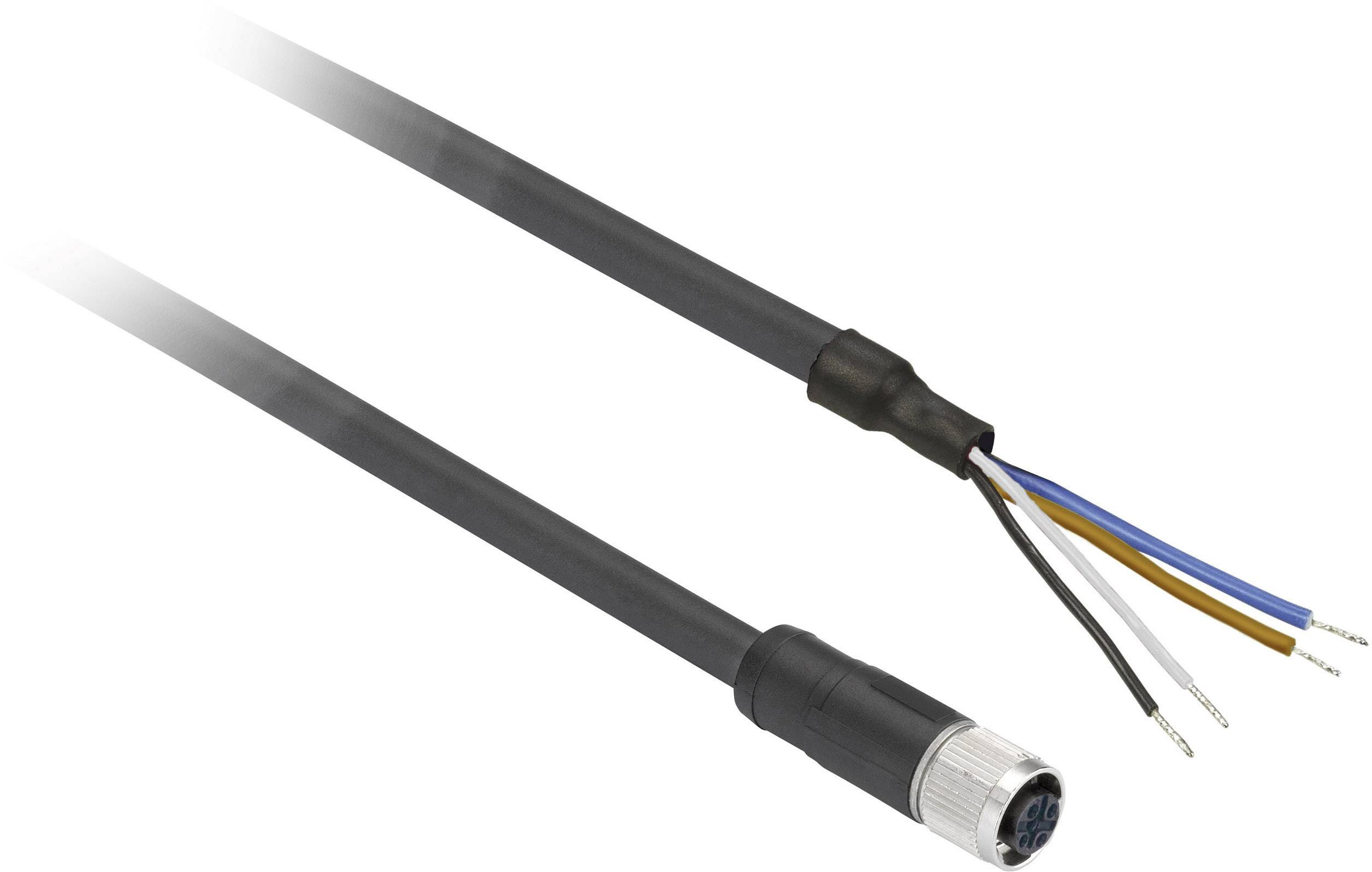 Připojovací kabel Schneider Electric XZCP1141L2