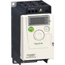 Frekvenční měnič Schneider Electric ATV12H037M2, 1fázový