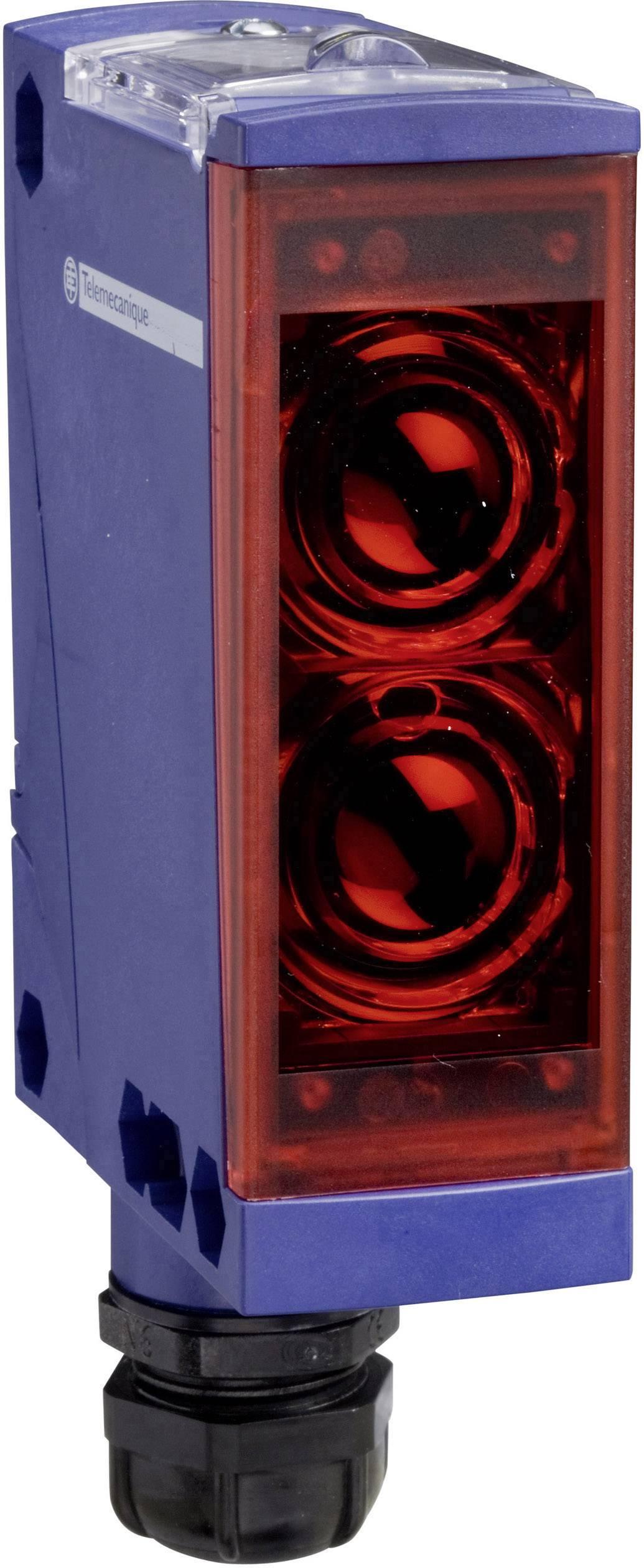 Reflexní světelná závora Schneider Electric XUX1ARCNT16