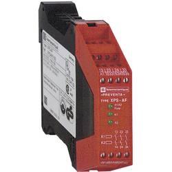 Ochranné relé Schneider Electric XPSAF5130, XPSAF5130, 24 V/DC, 24 V/AC, 3 přepínací kontakty