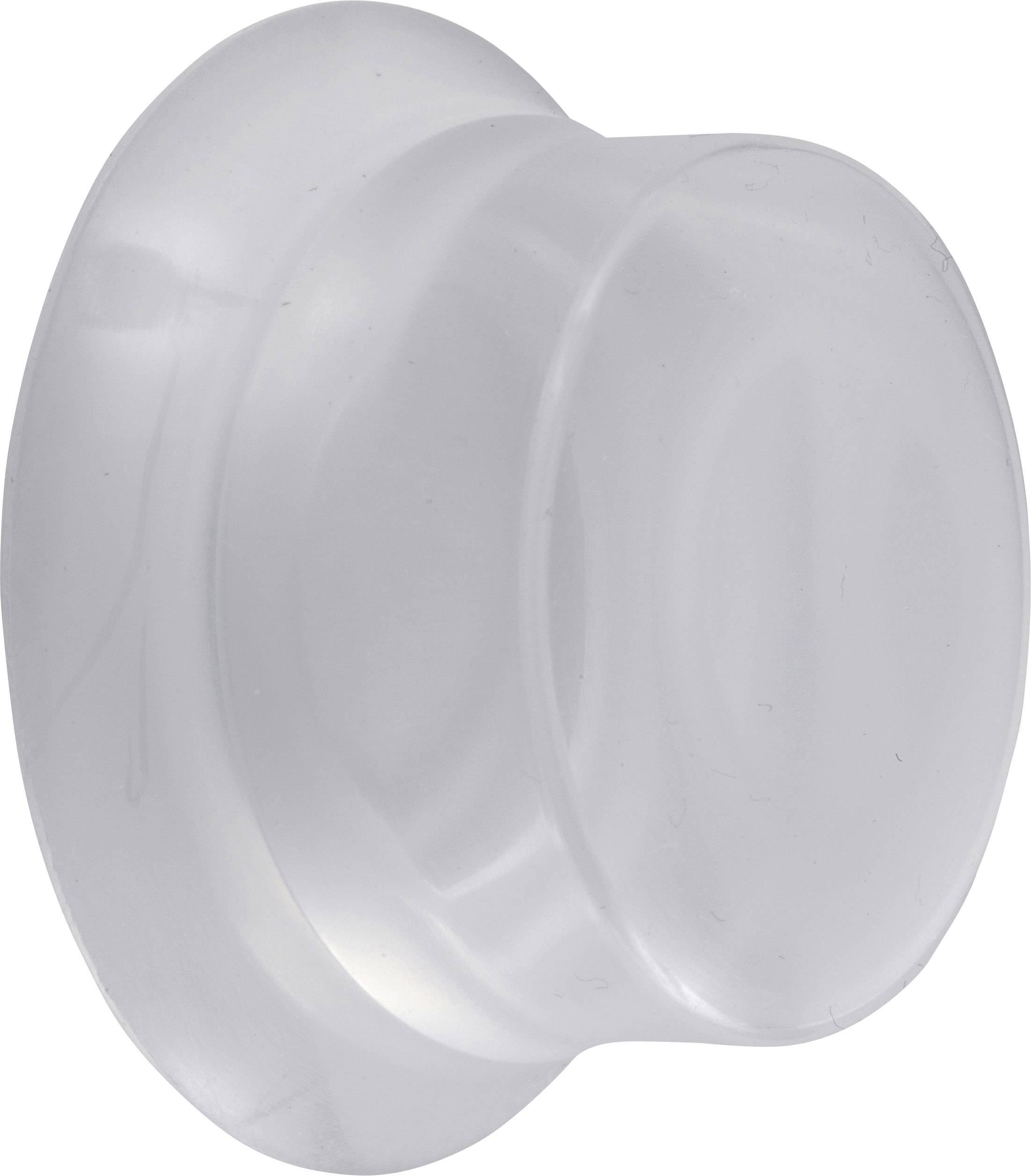 Ochranná krytka Schneider Electric ZBP0A ZBP0A, transparentní, 1 ks