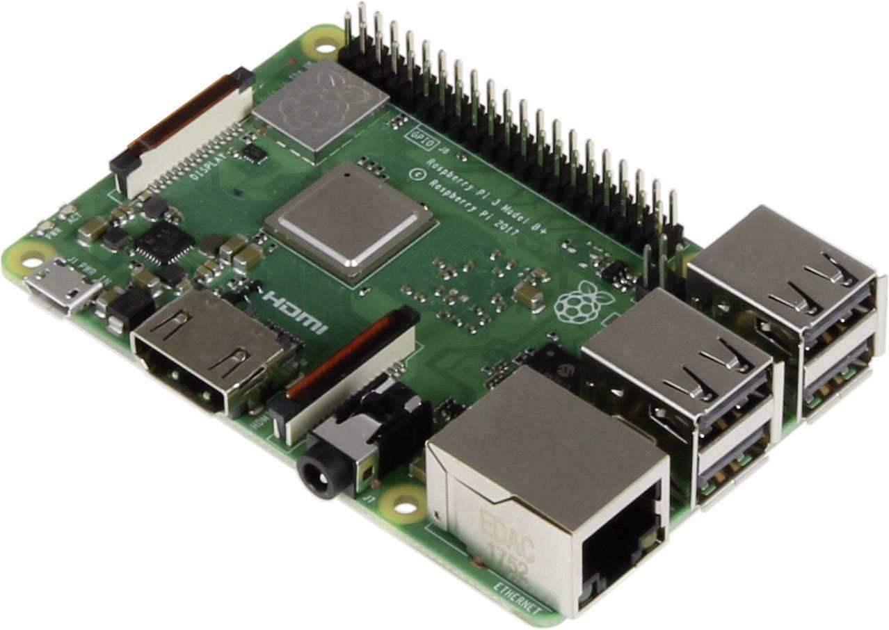 Jednodeskové počítače, Single Board Computer