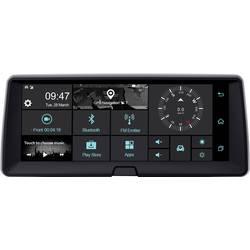 Phonocar VM321 Dashboard Multimediasystem, displej, mikrofon