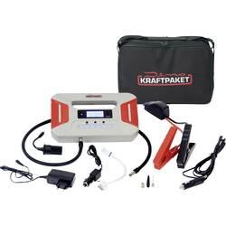 Systém na rýchle štartovanie auta Dino KRAFTPAKET Starthilfegerät 136235
