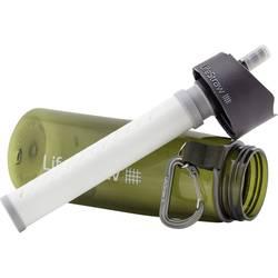 LifeStraw vodní filtr plast 006-6002114 Go 2-Filter (green)