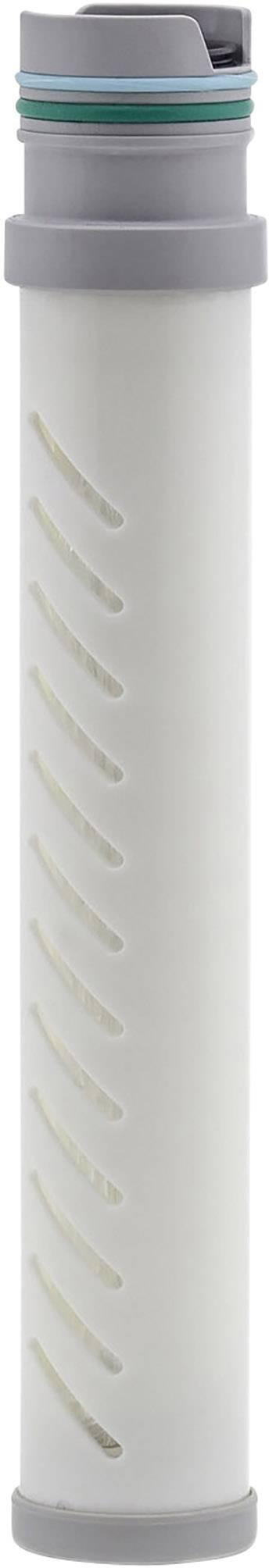 LifeStraw vodní filtr plast 006-6002123 Go 2-Filter (white)