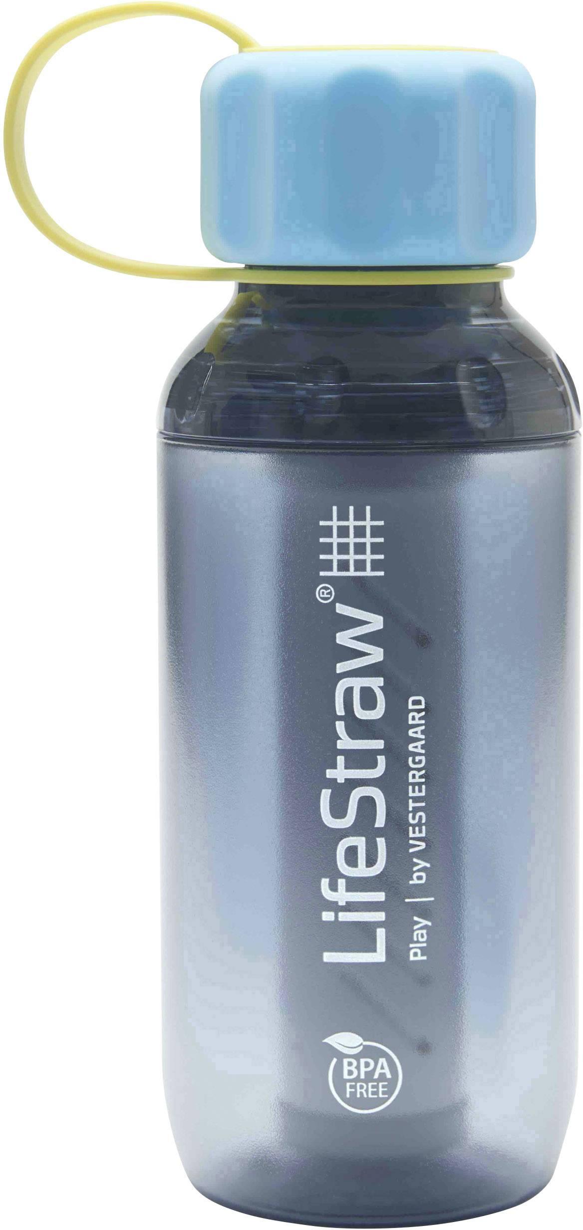 LifeStraw vodní filtr plast 006-6002125 Play 2-Stufig (stormy)