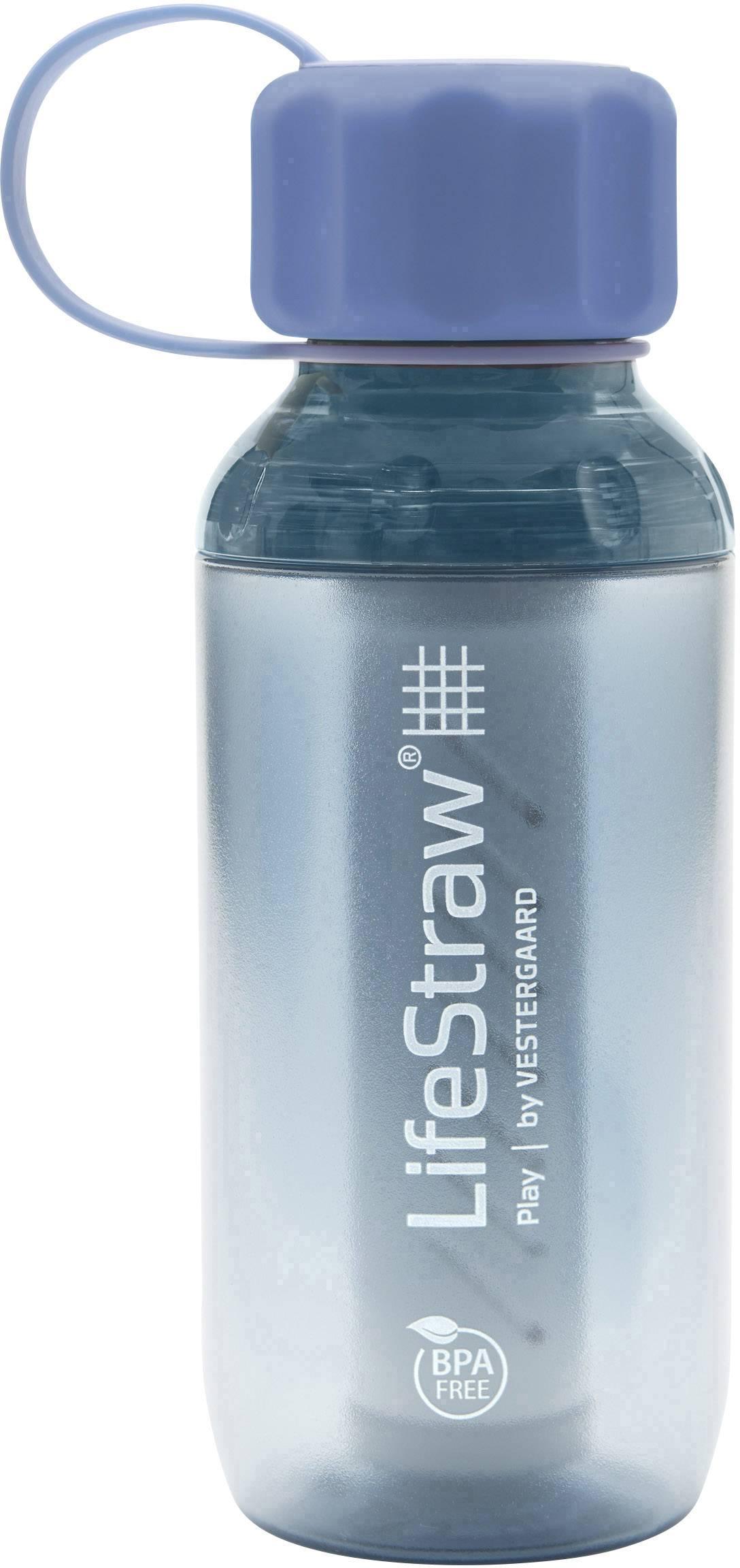 LifeStraw vodní filtr plast 006-6002127 Play 2-Stufig (sky)