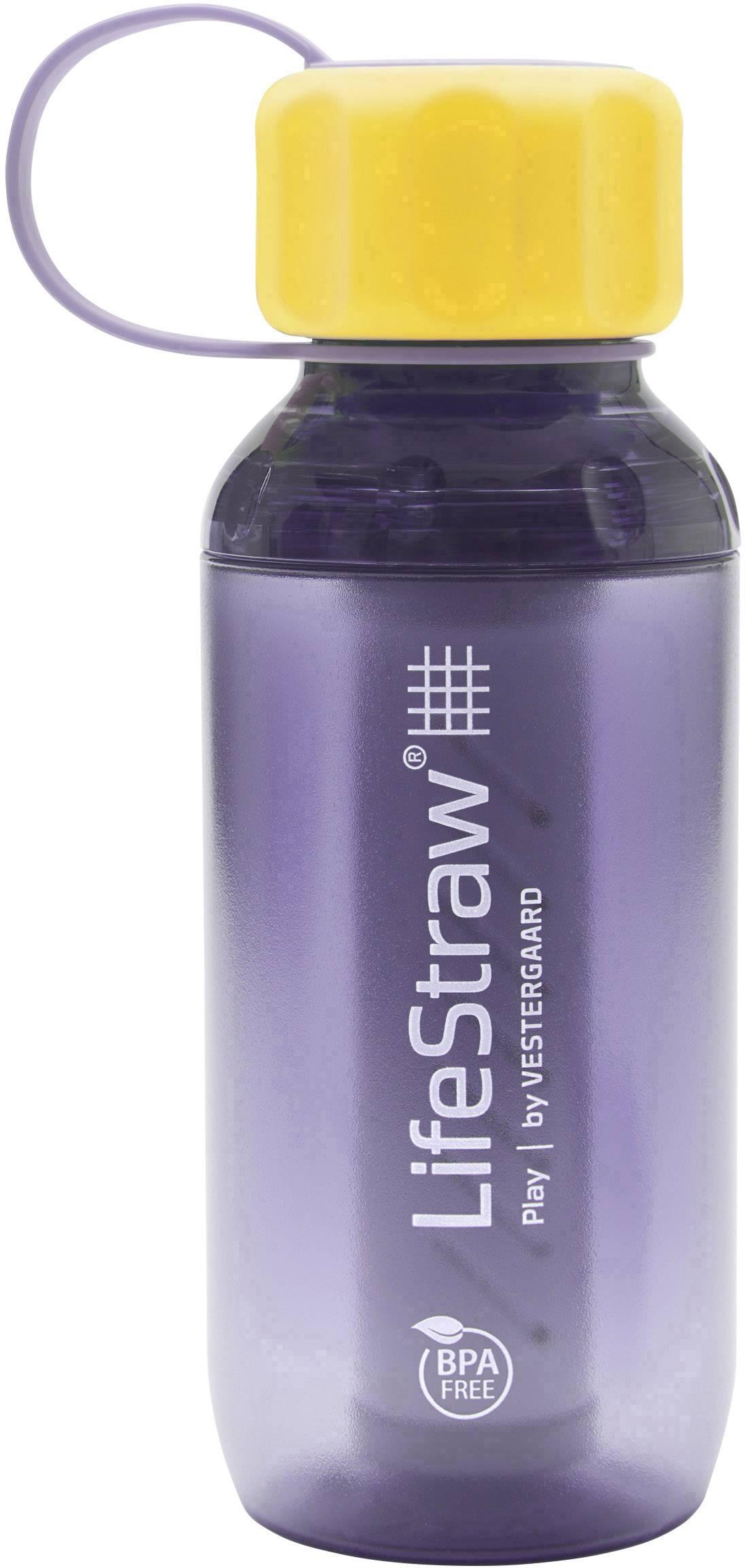 LifeStraw vodní filtr plast 006-6002128 Play 2-Stufig (slate)