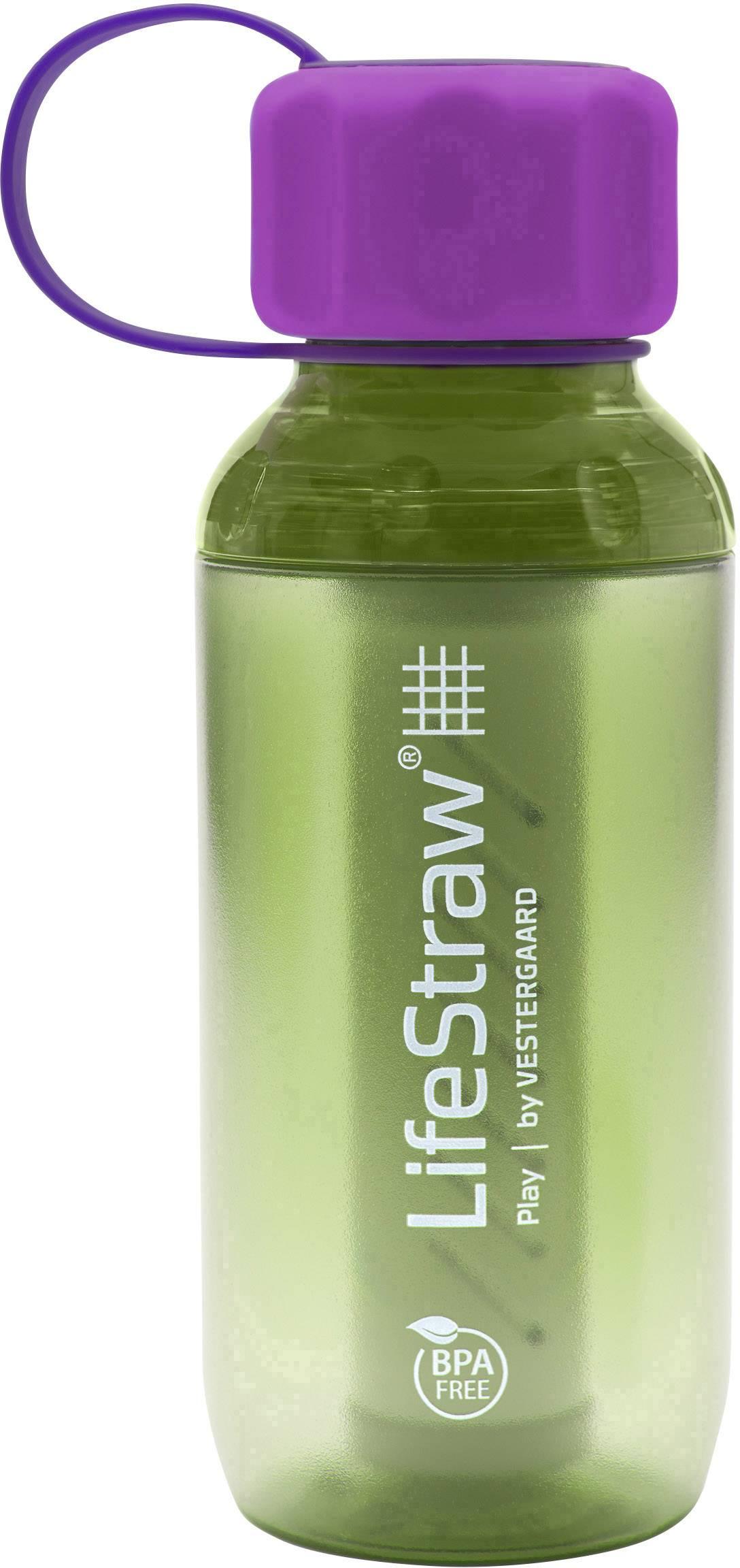 LifeStraw vodní filtr plast 006-6002129 Play 2-Stufig (lime)